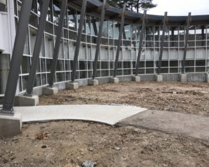 Mark Cement